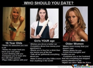 Dating Memes - 267 results