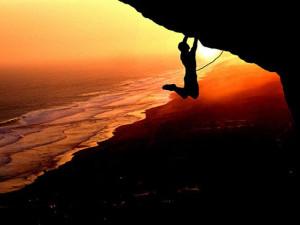 爱户外的肯定少不了攀岩,即使不擅长也会很关注 ...