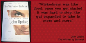 Witches of Eastwick quotes