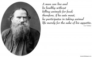Leo-Tolstoy-Healthy-Life-Quotes-Images