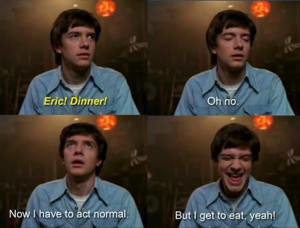 When Did I Become Eric Foreman From That 70's Show? – 15 Pics