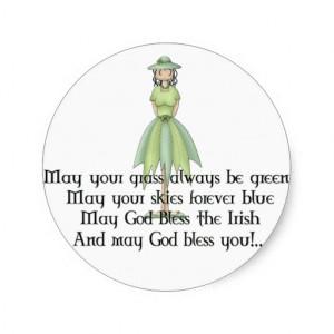 irish_fairy_girl_1_irish_quote_sticker ...