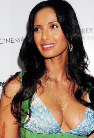 Padma Lakshmi: 20 Sexiest Photos (20 Pictures)