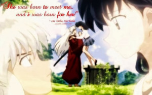 Romantic Anime Quotes