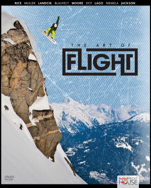 Go Back > Gallery For > The Art Of Flight Quotes