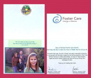... long term foster parents here are some of the ways the foster care