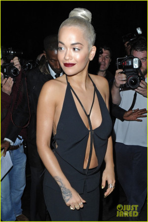 rita ora glamour tv personality year award quotes 02