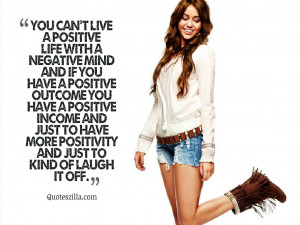 Miley Cyrus Quotes 9 Free Wallpaper