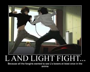 vs light
