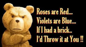 Funny Pictures Yolo Quotes Ted Quote