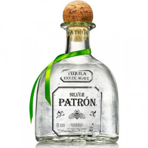 Patron Silver Tequila Price