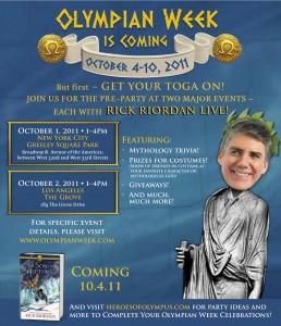 Rick Riordan Fairless Hills