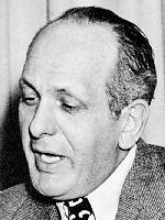Gabriel Heatter (1890 1972)