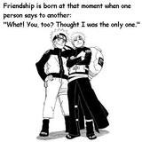 Naruto Friendship Graphics | Naruto Friendship Pictures | Naruto ...