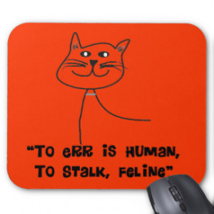 Cat Quotes Gifts