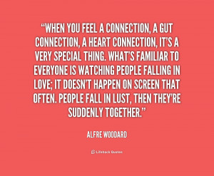 Love Connection Quotes. QuotesGram