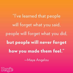... Remembering Maya Angelou's Inspirational Quotes| Death, Maya Angelou
