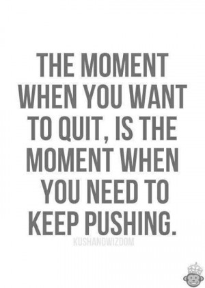 10 Fitness Quotes to Keep You Motivated – Go Get 'Em!