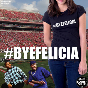Displaying 20> Images For - Bye Felicia Friday...