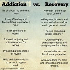 ... the critical first step of addiction treatment. Visit for help: More