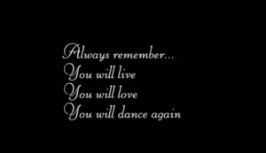 Go Back > Gallery For > Dance Quotes And Sayings