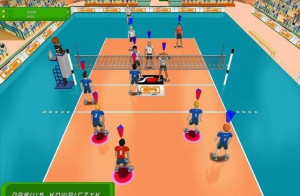 IncrediVolley Lite funny volleyball quotes