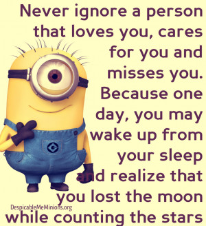 Despicable Me Minions Love Quotes (6)