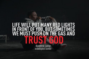 kendrick lamar quotes | Tumblr