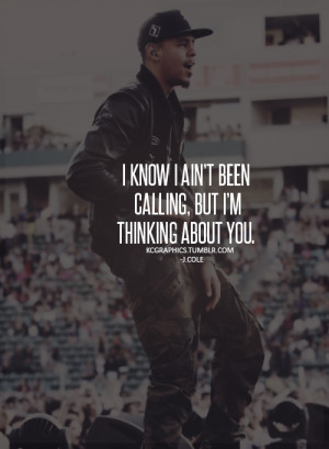 love quote life music rap quotes i miss you j. cole love quotes J.Cole ...