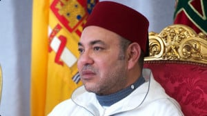 Thread: Classify King of Morocco Mohamed VI