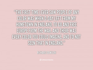 quote-Richard-Dawson-the-first-time-i-ever-saw-people-78749.png