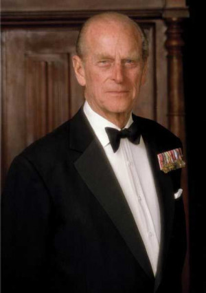 In addition to his royal duties, the Duke of Edinburgh is also the ...