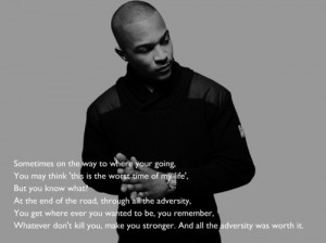 Ti Quotes About Life
