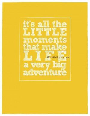 Life Is An Adventure Quotes Helen Keller