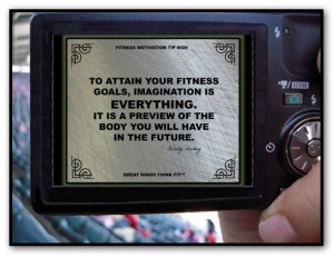 Attain Your Fitness Goals
