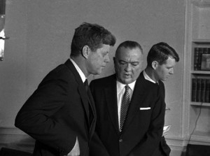John Fitzgerald Kennedy: 12 quotes on his birthday