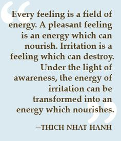 Thich Nhat Hanh His words are beautiful. His words bring great ...
