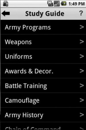 Army Promotion Board