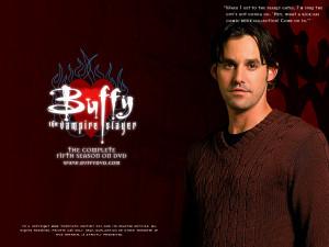 Compendio per telefili /// Buffy L'ammazzavampiri
