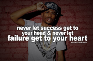 big sean quotes about love