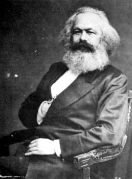 Karl Marx - Atheist or Satanist?
