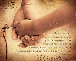 - Adoption Quote - Adoption Keepsake - Scripture Art - Inspirational ...