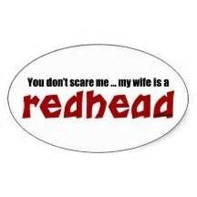 redhead quotes famous redheads