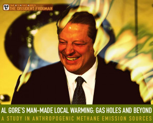 Al Gore's Climate Reality Project Fabricated Their Climate 101 Video