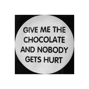 Sassy Quotes For Girls chocolate girls quote sassy