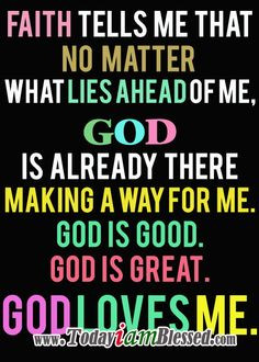Bible Verses ♥ Hebrews 11:1-3 GOD'S WORD Translation ♥ Faith ...