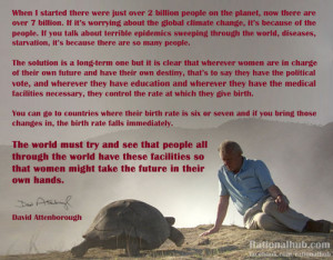 David Attenborough ♥