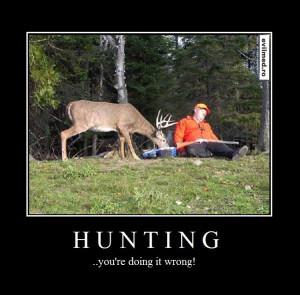 pic, Super ,skills, hunting,deer,fail, sleep,photography,comedy,humor ...