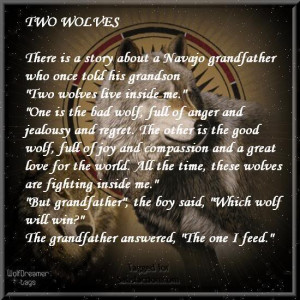 Inspirational Wolf Quotes Quotes and inspirational