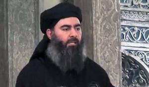 ISIL's Al Baghdadi flees Iraq for Syria as U.S. steps up air strikes